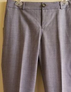 Banana Republic Ankle Slim Pants